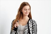Be Festive - Teen Girls' Holiday Fashions / Holiday gifts and fashions for 2014.