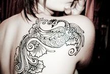 Laura Sestri / My next tattoo