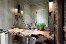 Bútoros.com - Fürdőszoba / Egy ötletes fürdőszoba meghatározó része lehet otthonunknak. Nem is gondolnánk, mennyivel képes hozzájárulni komfortérzetünkhöz - ne spórolj hát rajta!