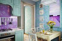 Bútoros.com - Konyha és étkező / A konyha az otthon lelke, az étkező pedig a közösségi tér, ahol megtelik élettel a lakás. Ne vedd félvállról, hogyan rendezed be ezeket a helyiségeket!
