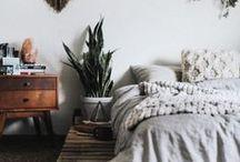 HOME •• Bedroom