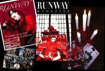 Fashion movie Studio / Production audio visuel - magazine Fashion