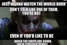 Best things about Joker