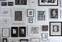 Bútoros.com - Képek a falon / Egy kép, festmény vagy fotó bármilyen falat feldob - és bármilyen szobát otthonossá varázsol, hiszen rólad, rólatok mesél, még akkor is, ha nem Te vagy a családod szerepeltek rajta.