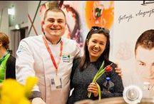 Warsztaty szkolenia eventy / kreowanie smaków dla firm, pokazy, szkolenia i eventy kulinarne to moja specjalność ;)