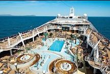 Best Ships & Itineraries / The best tips on cruise ships and itineraries for your next trip!