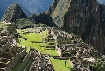 Travel to South America / Information on cruises and trips to South America