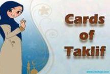 Taklif (girls-woman)