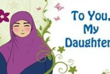 To you my Daugther