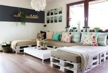 Furniture & Decor ideas