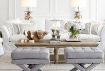 Home Interiors inspiration / Home decor and interior design inspiration