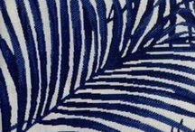 Prints & Patterns / Prints, patterns, fabrics & wallpapers