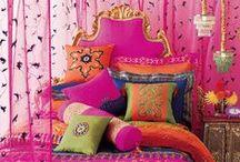 Sonhos decorativos