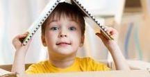 La scatola dei giocattoli / La scatola dei giocattoli - Blog tra giocattoli, giochi di legno, favole, merende e storie per bambini.