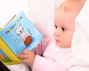 Libri per bambini / Ci sono libri per bambini piccolissimi, libri per bimbi che frequentano l'asilo nido, libri per chi va alla scuola materna. Ci sono racconti brevi e filastrocche da cantare: fiabe per calmare i bambini e per la nanna, favole della tradizione e testi d'autore. Ci sono libri per tutto, per far passare un paura, spiegare un concetto difficile, per distrarre e per divertire. Scegli quello giusto e leggi una storia al bambino.