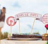 Bodas de papel/1ano / Casamento, um ano.. bodas de papel
