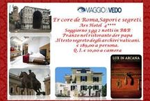 Rome / This is my Rome, the fantastic City and i can visit to you.