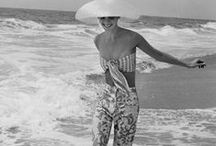 ~ ViNTaGe BEAch ~ / •  CLICK TO SEE MORE → https://vintagephotoalbum.blogspot.it/