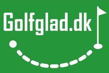 www.golfglad.dk / Products on my website golfglad.dk