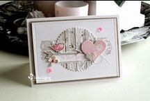 Stampin Up / by Janet Fuhst Doll