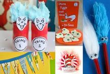 Storytime Crafts / storytime craft ideas