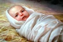 ⊹ ChrIstmAs/// Nativity ⊹ aRT / I wish you joy, love and happiness, Merry Christmas!