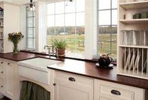 decor | kitchen.