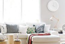 decor | living room.