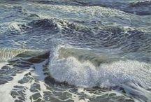⊹ Sea///Boats ⊹ aRt