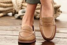 style | casual shoe.