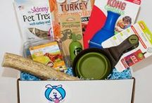 True Drool Box - Featured Products / Monthly featured products! Best toys and treats......Exclusively for Big Dogs!  ......TrueDrool.com