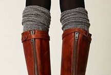 style | boots.