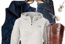 style | winter.
