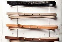 style | belts.