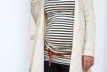 style | baby bump.