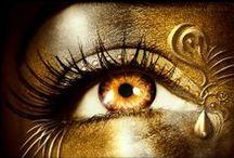 Gold / by Tina Moran Kirchner