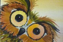 Owl / For the love of Poppy