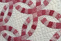 Quilts / Winter wonders
