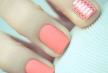 Nail Art❤️