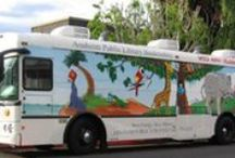 Bookmobile / Anaheim Bookmobile