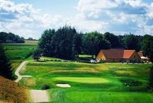 Golf courses / Photos of various golf courses
