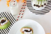 Halloween for Kids / Halloween recipes, activities and crafts for kids!