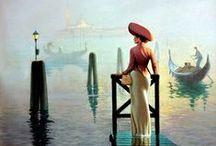 ⊹ Venice ⊹ aRT