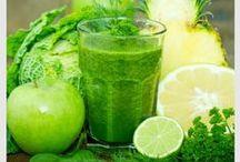 Natural Remedies / Tips and tricks using natural remedies.