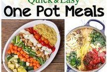 Recept - Zöldséges ételek / zöldséges ételek