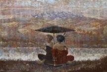 ⊹ Umbrella ⊹ aRT