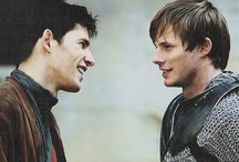 """Merlin / """"How small you are for such a great destiny"""""""