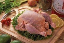 Recept - hús:szárnyas:csibe, pulyka, kacsa, liba / Recept - húsok,hús: szárnyasok: csirke, liba, pulyka, kacsa