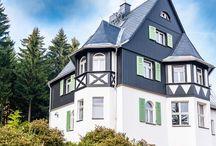 """Ferienappartement """"Ahornallee"""" Oberbärenburg / Appartements """"Ahornallee"""" #Osterzgebirge #Ferienwohnung #Oberbärenburg #Altenberg #erzgebirge"""