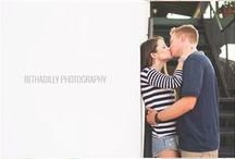 Engagement Photography by Bethadilly Photography